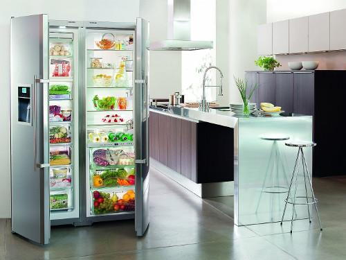 Купить холодильник в Симферополе